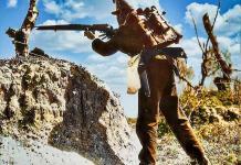 Ayudó fusil  mexicano a los alemanes