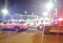 En Frontera; Continúan  vigilancia Covid
