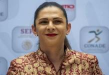 No habrán 10 medallas en Tokio 2020: Ana Gabriela Guevara