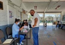 Emiten voto monclovenses en Consulta Pública