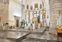 Pide sacerdote rescatar valores a feligreses