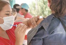 Aceptan vacuna Sinovac en Frontera