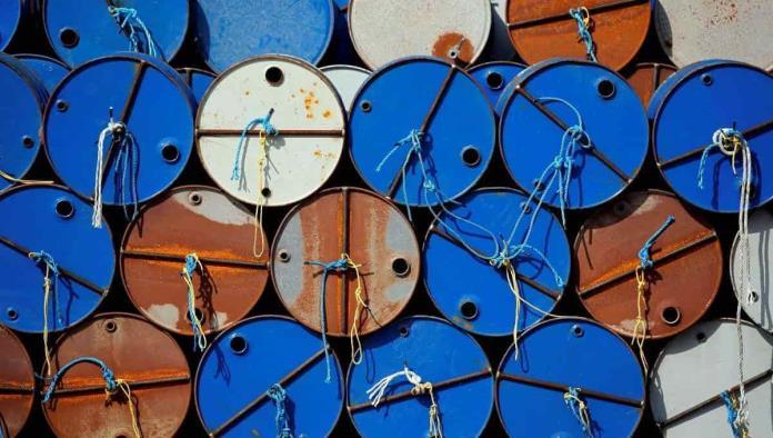 Petrolera italiana halla en México yacimiento con reservas de 200 millones de barriles