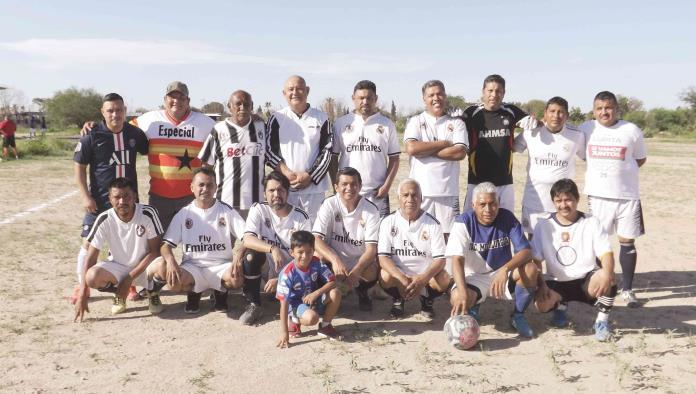 Atlético Español Derrotó al San Diego