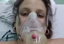No hay camillas ni para los niños; Crisis sanitaria en Cuba de agudiza