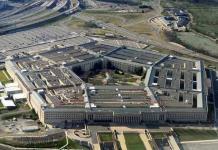 Cierran el Pentágono por tiroteo fuera del edificio