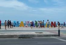 Se contagian tres jóvenes en Mazatlán