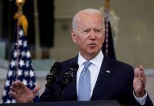 Joe Biden pide la renuncia de gobernador de Nueva York