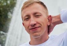 Encuentran muerto a opositor al regimen de Bielorrusia
