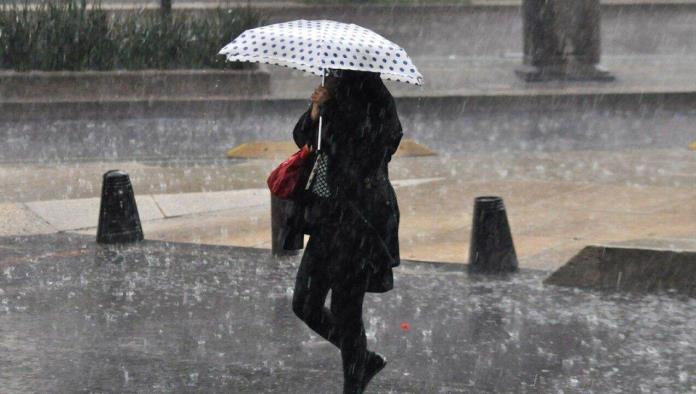 Frente frio amenaza Coahuila; Se esperan tormentas