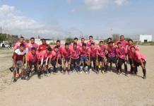 CCA FC se impone a Notaría Maldonado