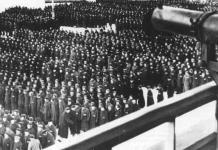 Guardia nazi, de 100 años, irá a juicio por asesinato de judios