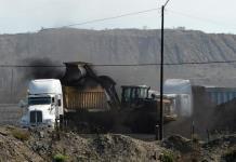 Castigaron a transportistas carboneros