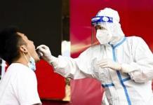Wuhan hará pruebas Covid-19 a toda la población por repunte de la pandemia