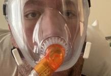 Muere por Covid: Debí ponerme la vacuna