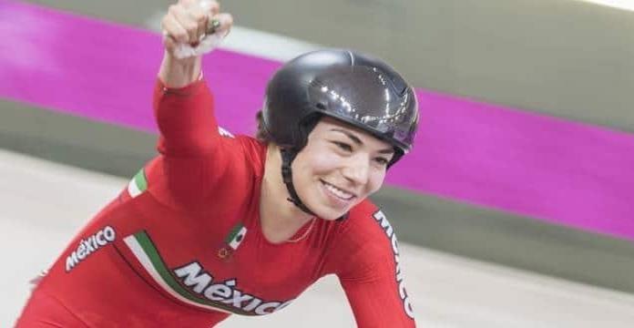 Daniela Gaxiola nos da esperanza de medalla