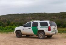 Patrulla fronteriza rescata a niños perdidos en el desierto