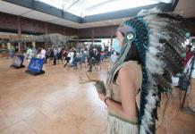 Invitan a Coahuila al Festival Cervantino