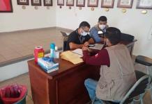 Instalan módulo del Centro Regional de Identificación Humana