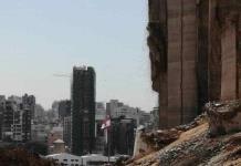 El recuerdo aun sigue vivo; A un año de la explosión de Líbano