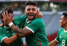 México contra Japón; Polémica rivalidad desde el 1968