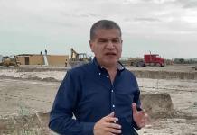 ANUNCIA GOBERNADOR  NUEVO CUARTEL DE LA GUARDIA NACIONAL