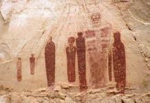 Los Anasazi; la civilización perdida