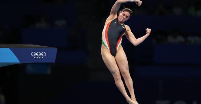 Alejandra Orozco y Gabriela Agúndez avanzan a semifinales en clavados de Juegos Olímpicos