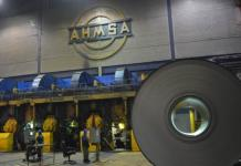Paga AHMSA a proveedores