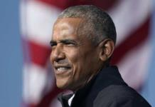 Le arruinan fiesta de cumpleaños a Obama