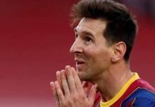 Messi se marcha del Barcelona