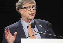 Pasar tiempo con Jeffrey Epstein fue un error enorme, dice Bill Gates