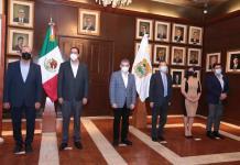 Llega Longda a Coahuila