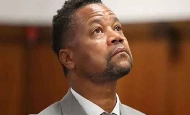 Cuba Gooding Jr es declarado culpable de violar a una mujer en Manhattan