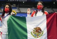 """""""Agradecidas y satisfechas"""": Gabriela Agúndez y Alejandra Orozco se despiden de Tokio"""