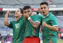 Selección de futbol de México: Cambian horario de partido contra Japón por el tercer lugar