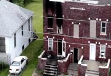 5 niños mueren en un incendio en Illinois