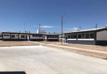 Arranca la construcción de cuartel para la Guardia Nacional
