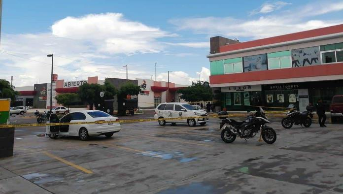 Impunidad total; Secuestran a luz del día en Culiacán