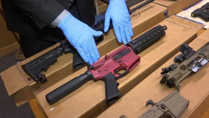 El gobierno de México es el responsable del crimen; Industria de armas de EU responde