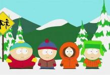 South Park para largo; Confirman 6 temporadas y 14 peliculas