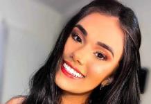 Reina de belleza muere a los 21 años, en plena cirugía