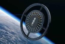 Primer hotel espacial abrirá el 2027