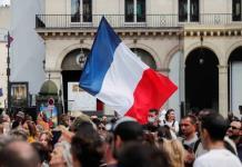 Protestas en Francia por vacunación obligatoria