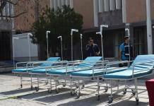 Atienden a migrantes  gratuitamente en el hospital Chavarría