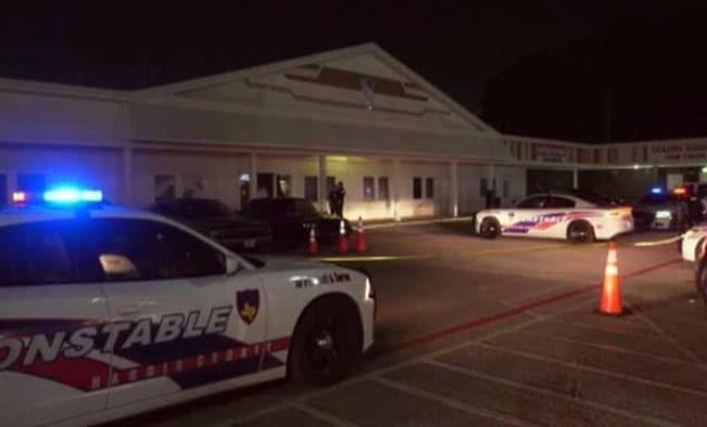 Un muerto y cinco heridos deja tiroteo en club nocturno de Houston