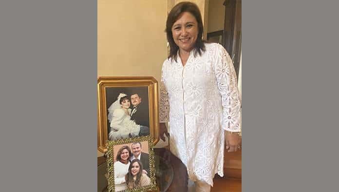 Diana Guadalupe Haro Martínez, Alcaldesa Electa de Sabinas