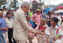 """AMLO dice """"primero los pobres"""", pero son los que menos apoyos tienen"""