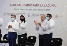 Asociación civil frena proyecto Agua Saludable para La Laguna