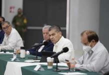 Seguirá la reactivación en Coahuila